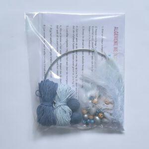 Creapakket blauwe dromenvanger