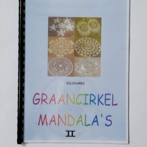 Werkboek graancirkels II
