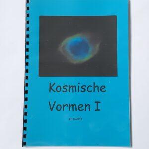 Werkboek Kosmische Vormen I