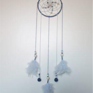 Lichtblau-blauwe dromenvanger
