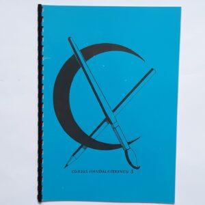 Werkboek mandala III