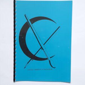 Werkboek mandala IV