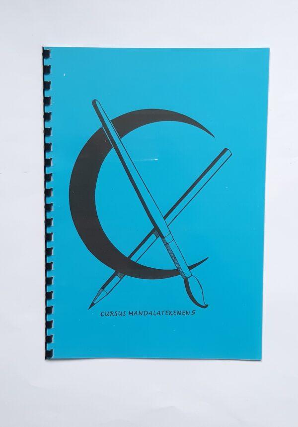 Werkboek mandala V
