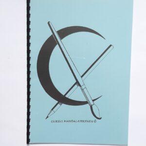Werkboek mandala VI
