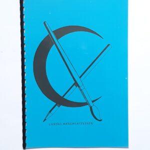Werkboek Mandala I